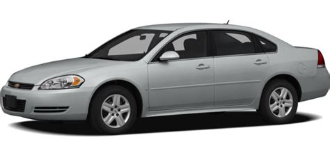 2013 chevy impala price range 2013 chevrolet impala reviews specs and prices