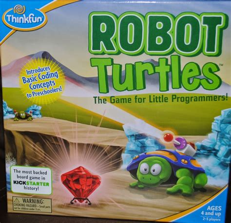 robot turtles overview robot turtles teaching how to program