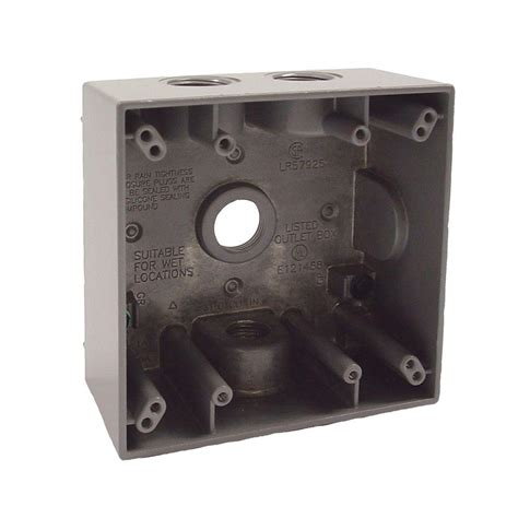 Box Bell C Polos upc 050169533505 wiremold weatherprooffittings kits bell electrical outlet plates 2 in