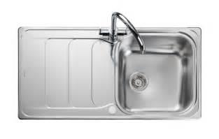 rangemaster stainless steel kitchen sinks michigan