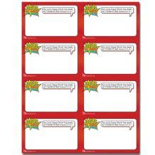 Name Template Maker by 1000 Ideas About Name Badge Template On