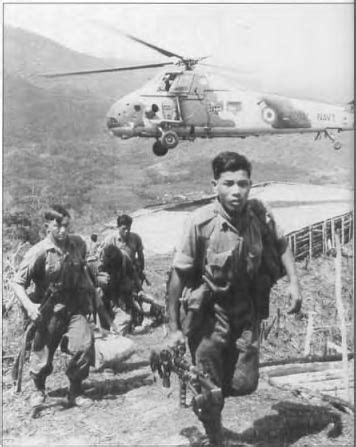 Sejarah Operasi Claret, Misi Rahasia Tentara Australia di