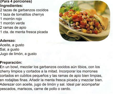 de recetas de cocina recetas de cocina recetas de cocina