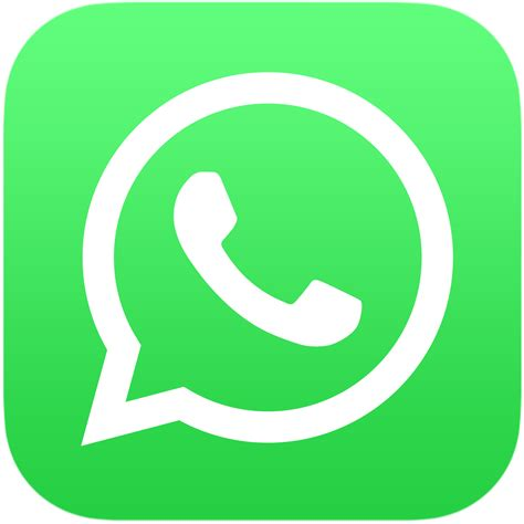 imagenes png whatsapp file whatsapp logo color vertical svg wikimedia commons