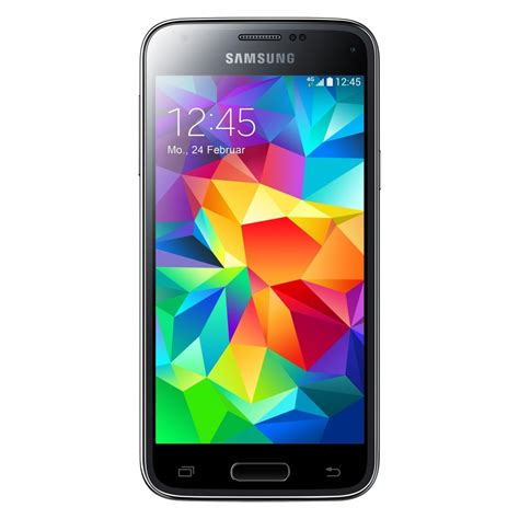 S5 Mini Ohne Vertrag 2500 by Samsung Galaxy S5 Mini G800f Black Android Smartphone