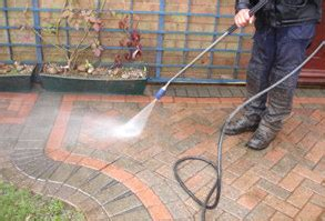 Cleaning Patio by Patio Cleaning Cleaning Professionals