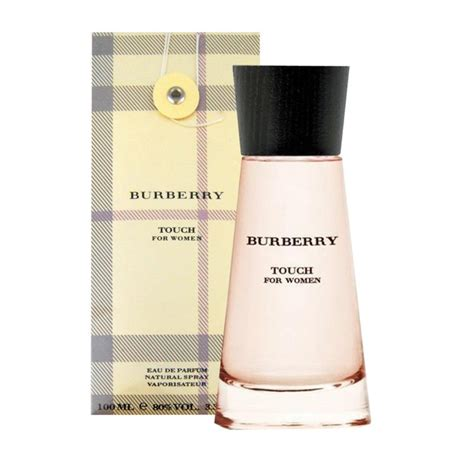 Burberry Touch For 2 buy burberry touch for eau de parfum 100ml spray
