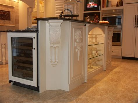 painting kitchen island white painted kitchen island