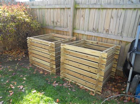 backyard compost bin compost bins perennial garden lover