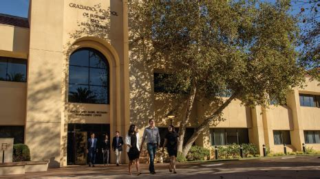 Mba Pepperdine Irvine by Graziadio Business School Pepperdine