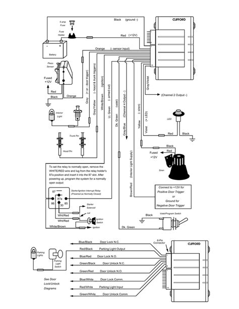 autoloc power window kit wiring diagram autoloc just