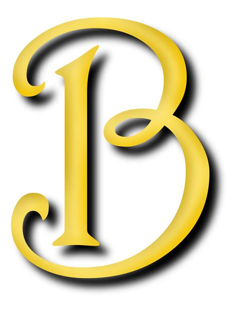 the b cool letter b png www pixshark com images galleries