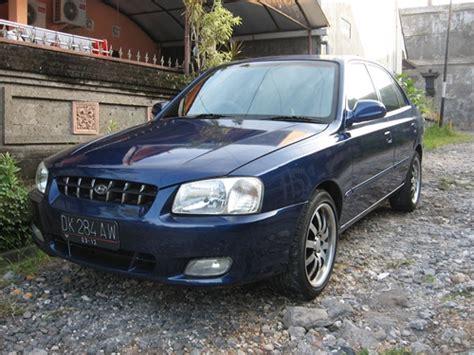 Kompresor Ac Mobil Hyundai Accent Tahun 1997 Merk Hcc hyundai accent verna gls th 2002 asli bali istimewa dijual 67 juta nego pusat mobil