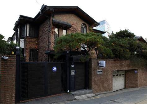 Gangnam House gangnam guesthouse seoul south korea specialty inn