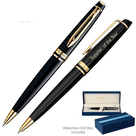 Pen Mblack Gt Ballpoint promotional waterman expert black gt ballpoint pen customized waterman expert black gt