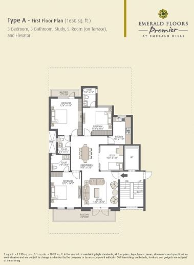three bedroom ground floor plan stunning emerald floors premier 3 bedroom ground floor