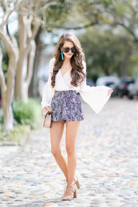wear  favorite high waist shorts fashionsycom