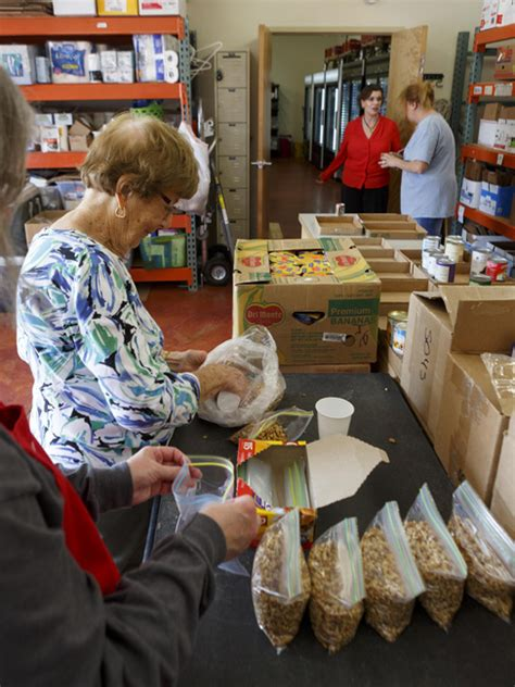 Cary Food Pantry by Hunger Happens Western Crisis Ministry Helps Cary