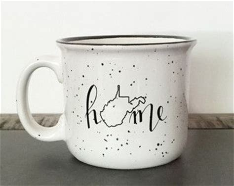 5 great coffee mugs for designers designbent west virginia home white cfire mug hand lettered by