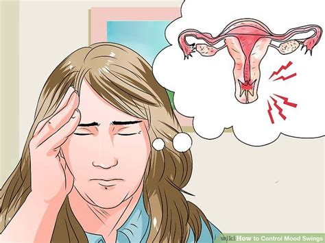 mood swings in puberty how to control mood swings with pictures wikihow