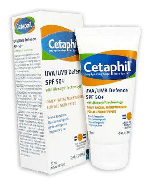 Cetaphil Uva Uvb Defense Spf50 50 buy cetaphil uva uvb defence spf50 50ml at health chemist
