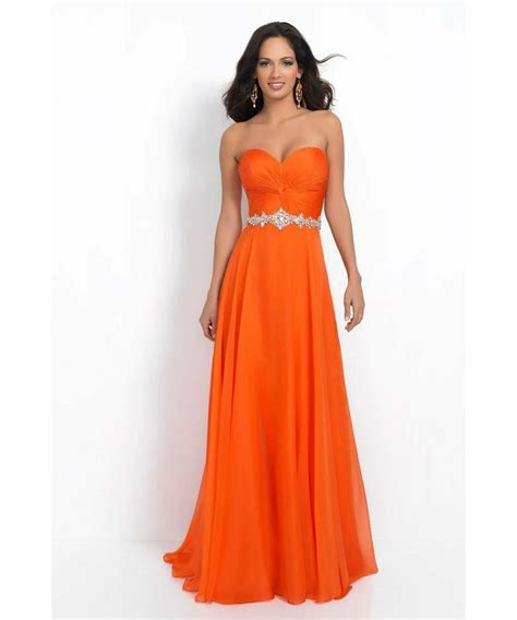 Orange Bridesmaid Dress by Cheap Orange Bridesmaid Dresses Oasis Fashion