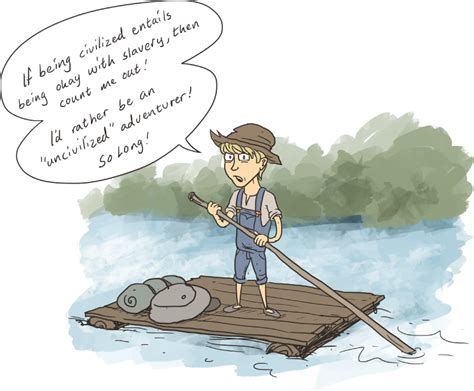 themes in huck finn quotes quotes about huckleberry finn 38 quotes