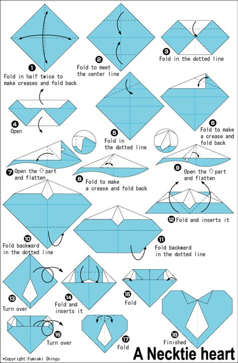 Origami Steps - origami for easy make origami
