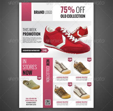 advertisements template magazine advertisements templates template business