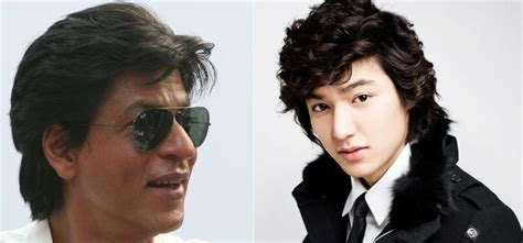 film lee min ho line romance from movies to hairstyle and even language it s korea for