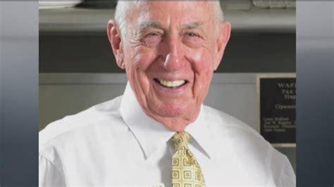 waffle house searcy ar waffle house co founder passes away thv11 com
