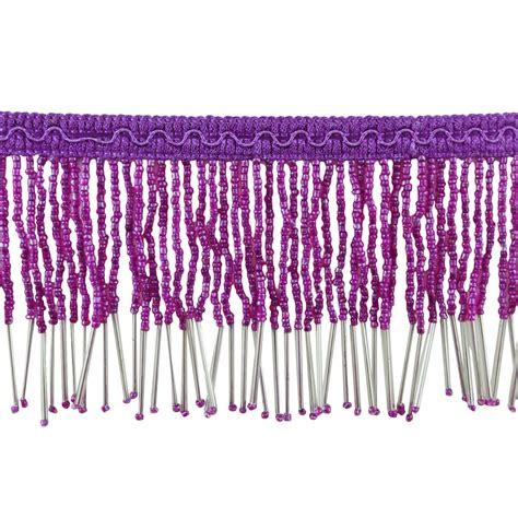 beaded fringe uk beaded fringe decorative upholstery ribbon trim curtain