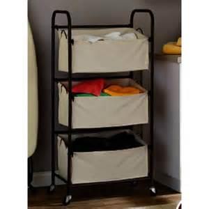 vertical laundry hamper better homes and gardens 3 bag vertical laundry sorter