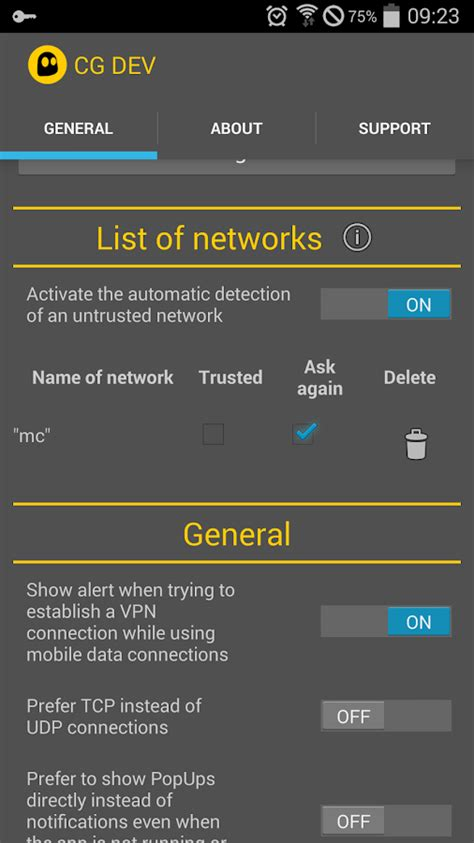 cyberghost free vpn proxy android apps on play