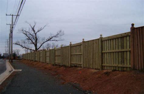 concord nc yardpool privacy fence