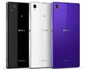 Hp Sony Xperia Z1 Di Malaysia Sony Xperia Z1 Price In Malaysia Specs Technave
