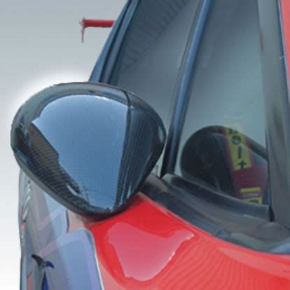 Garage Mirrors by Garage Vary Aero Mirrors For Mazda Miata Mx 5 Nb Rev9