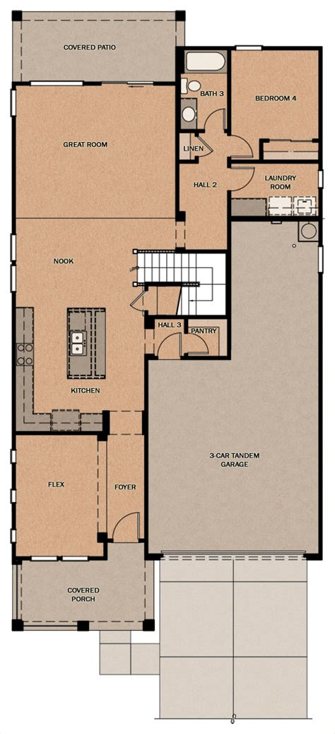 fulton homes floor plans fulton homes floor plans maricopa az