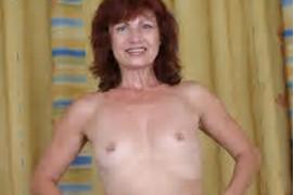 Small Mature Women Nude