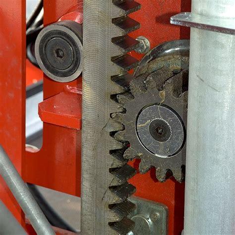 bocker construction hoists 6 400 lbs capacity