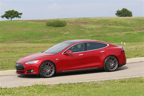 Weight Of Tesla Model S Tesla Model S P90d Ludicrous With Light Weight Pulse