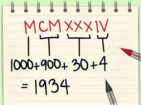 come si scrive i numeri in lettere numeri romani come si scrivono