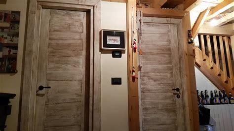 interni di rustiche porte scorrevoli rustiche idea creativa della casa e