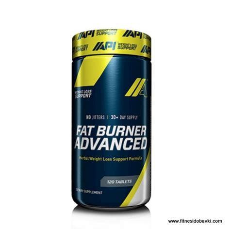 Api Burner Advanced 120 Tabs api advanced burner фитнес и добавки