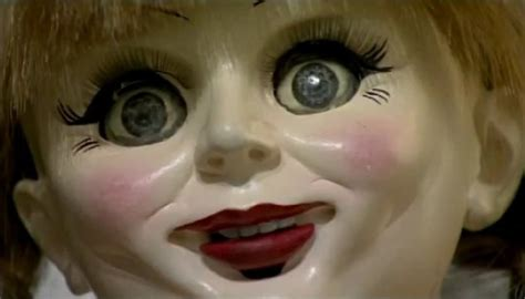 annabelle doll japan this annabelle doll is actually terrorizing in