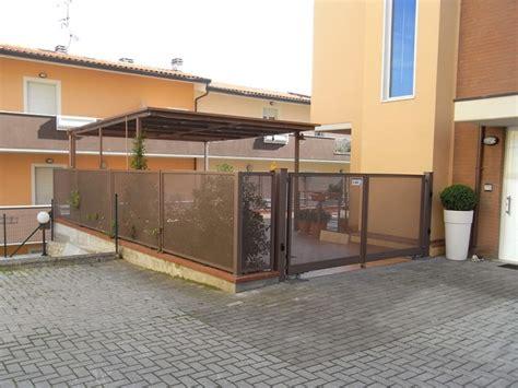 verande in ferro veranda in ferro e policarbonato cancello e recinzione in