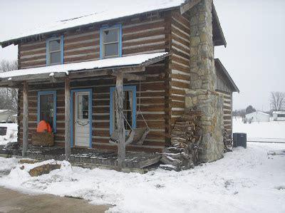 Nauvoo Cabins by Nauvoo Log Cabins