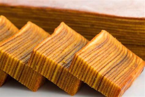 Membuat Kue Lapis Legit | resep dan cara membuat kue lapis legit enak cantikinfo net