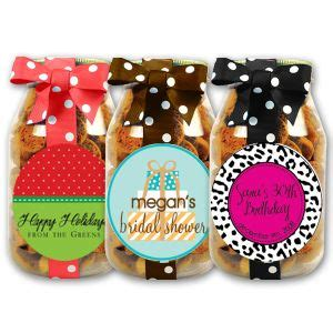 personalized gifts in a jar it is better to give than