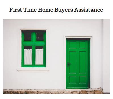 time home buyers assistance cornelius c